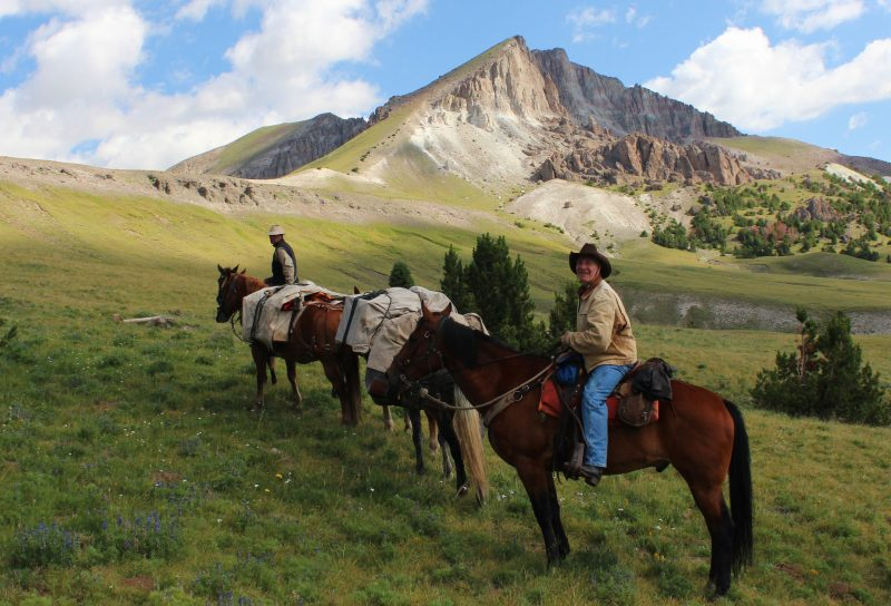 Washakie Wilderness pack trip (29)